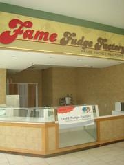 Fame Fudge Factory