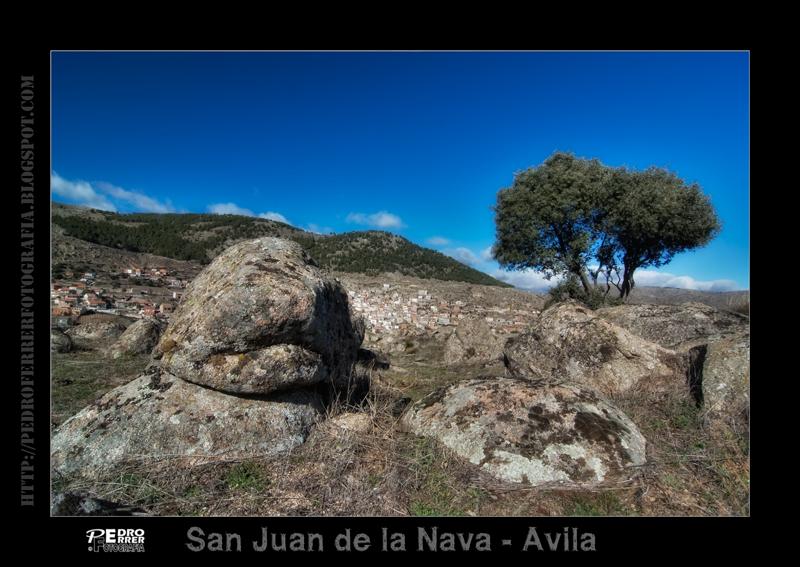 San Juan de la Nava - Avila