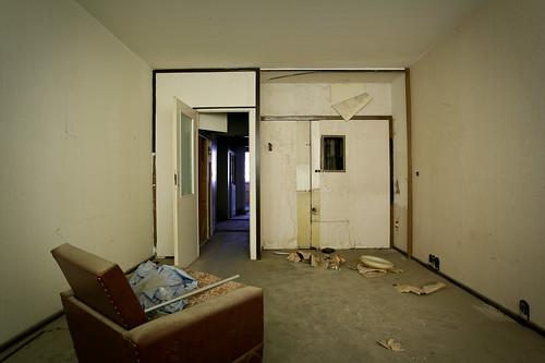 160/Einblicke - 1. Stock, Raum 16