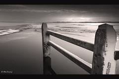 No sailing today ..... (Alex Verweij) Tags: winter bw lake cold ice water netherlands zeilen canon meer sailing nederland explore 17 1022mm flevoland lightbeams glace almere gooimeer ijs nowind 40d dedoka alexverweij