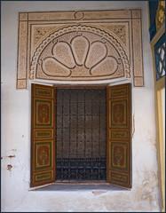 Le Palais de la Bahia - Marrakech (kentishmayde) Tags: africa window northafrica fenster palace morocco maroc marrakech palais marrakesh kasbah marrakesch nordafrika marroko kingdomofmorocco lepalaisdelabahia dwwg touristplacesinmarrakech