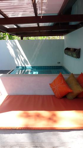 Koh Samui Mimosa Resort-Jacuzzi Family Pool Suite コサムイ ミモザリゾート32