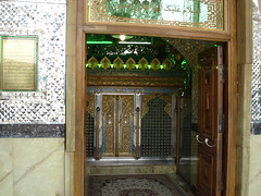 Kashan, Shahzade Hilal (Prof. Mortel) Tags: iran kashan