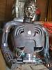 Broken down robot... (carfaxabby74) Tags: robot terminator t600