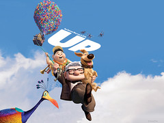 [Poster for Up]