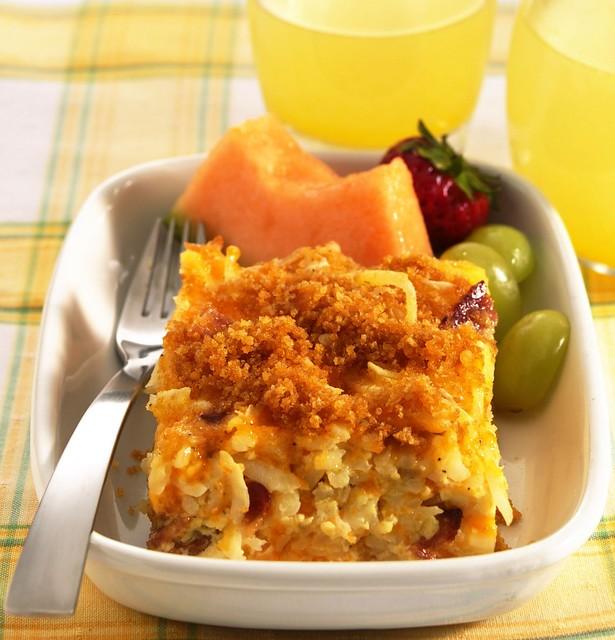Betty crocker hashbrown recipe