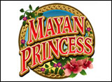 Mayan Princess online slot machine