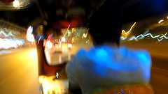 ~(FAST BIKE IN BANKOK) (michaelrpf) Tags: travel tour lanscape bankok tailand    michaelrpf