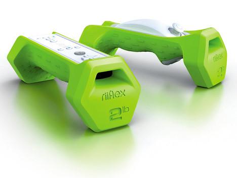 Riiflex Wii Fit