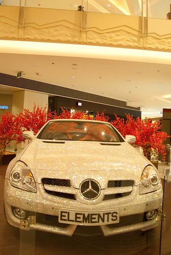 2010乖寶寶旅行團之香港吃喝玩樂─W Hotel環境篇