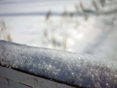 snowHandRail