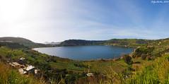 Lago d'Averno / Averno Lake (Giodinu) Tags: landscape photomerge f11 merged 17mm 1125s 9shots tamron1750mmf28