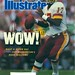 February 8, 1988, Autographed Sports Illustrated by Doug Williams