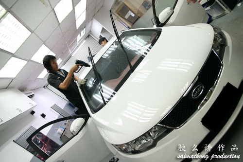 Which tinting to choose? Raytech, 3M, VKool, LLumar, Ecotint, Aircool...