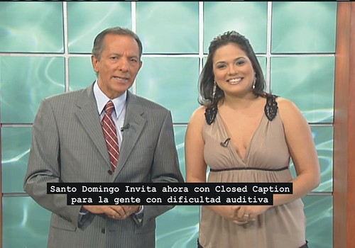 Keydi Rodriguez y Negro Santos