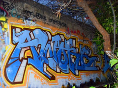 Awoke (@ll_by_myself) Tags: art graffiti stm woke wokes awokes
