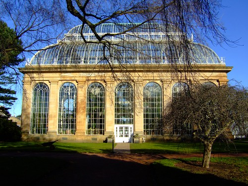 Royal Botanic Gardens Edinburgh 02