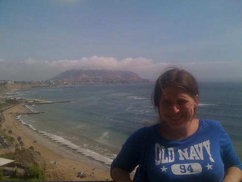 הים של לימה