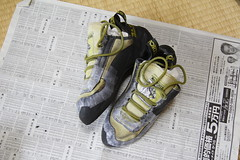 Shoe Repair #2