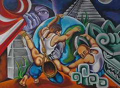 Fabian Deborah artwork