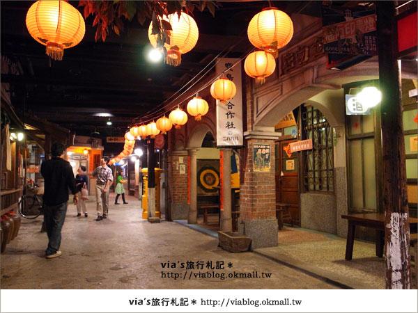 【台北旅遊】在台北,尋找老台灣的味道~台灣故事館10