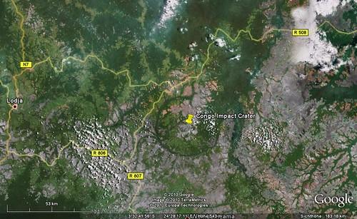 Kongo Krater