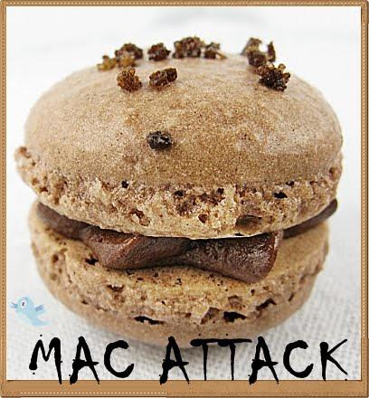logo macattack