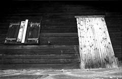 l'imminenza del futuro (l'amico di Lando) Tags: bw parco nikon bn e porta di angelica bianco nero dei francesco f90x baita cento moruzzi laghi moruz sciovie lamicodilando trefiumi