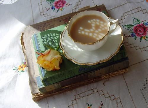 Tea & Reflection