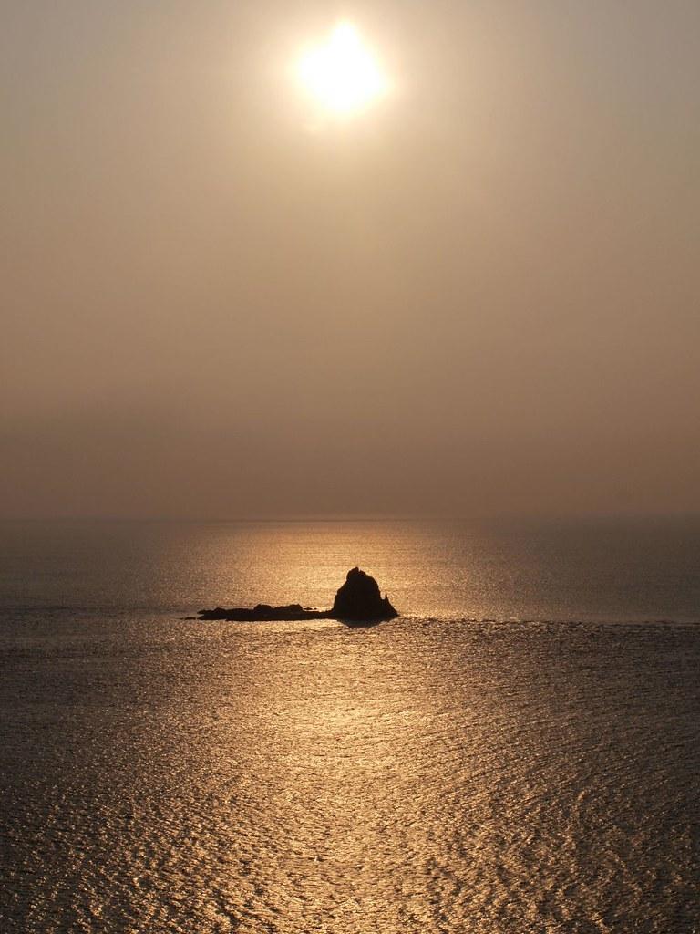 島嶼:澎湖