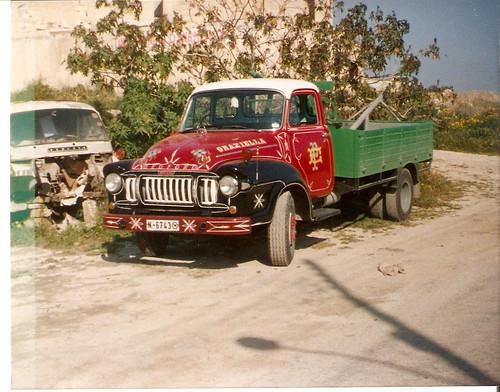 Bedford J-type