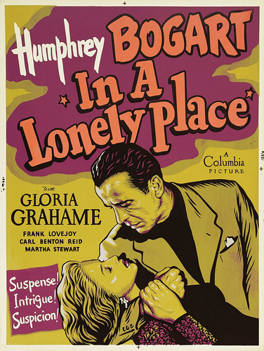 InALonelyPlace1950_30x40SilkScreen