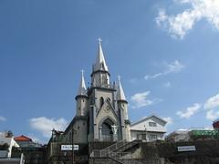 MIURA church