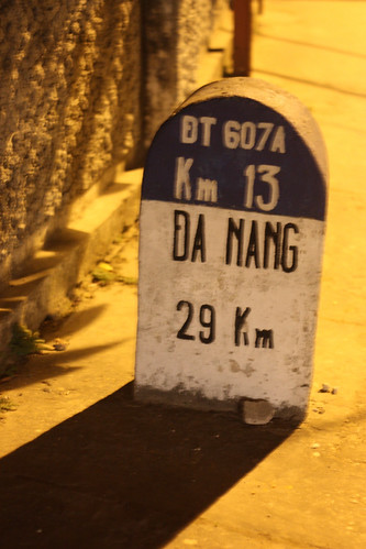 Dan Nang 29Km