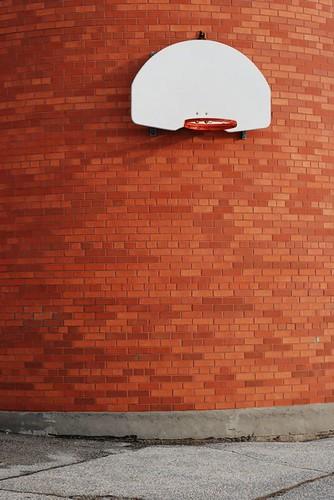 bball hoop