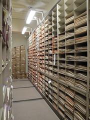 Herbarium sheets (Paul J. Morris) Tags: herbarium missouribotanicalgarden missouri stlouis dc:rightsholder=pauljmorris dc:creator=pauljmorris