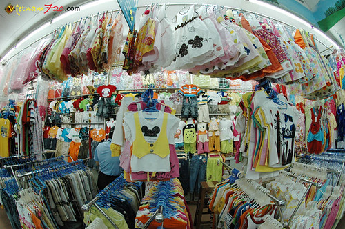 Ben Thanh Market 012