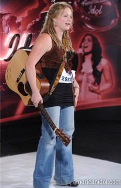 Crystal Bowersox - American Idol 2010 - Season 9 contestants pics, videos, photos,  pictures