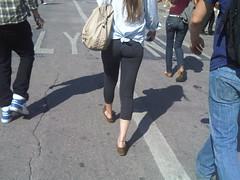 SXSW 2010 - Worse Than Skinny Jeans
