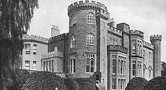 Kilmaron Castle