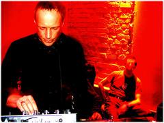 RAENDNA CLUB - 24./25.Mrz 2010 | Daniel Bruns [DeepDub Recordings] (Udo Herzog) Tags: hamburg techno ~ altona 2010 altonanord juiceclub raendnaclub raendna raendnatechno