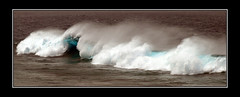 Lanzarote Shore (Dennis Painting) Tags: wave inspiredbylove flickrsbest goldstaraward goldstarawardgoldmedalwinner