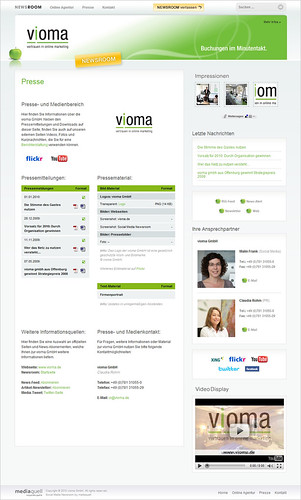web 2.0 marketing systems