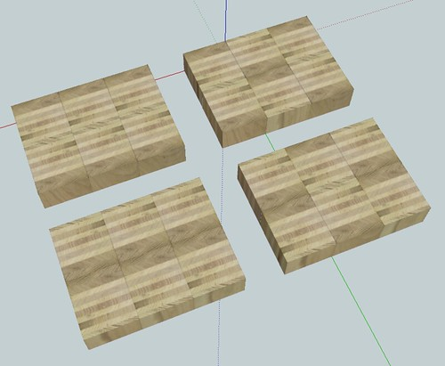 virtual cutting board tests