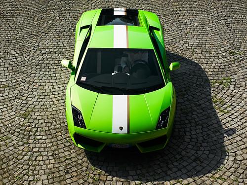Lamborghini LP-550-2 Valentino Balboni