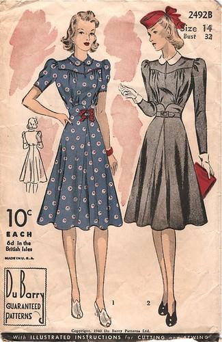 Spring Dress 10