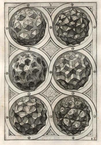 007--Perspectiva Corporum Regularium 1568- Wenzel Jamnitzer