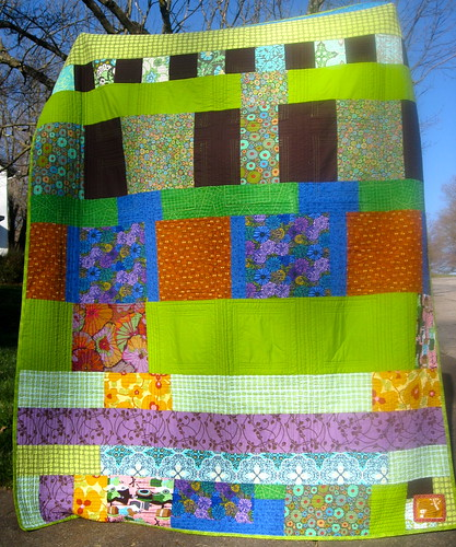 Flickriver Random Photos From Asheville Modern Quilt Guild Pool