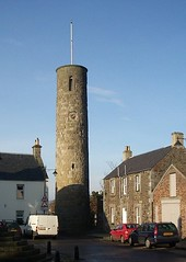 Abernethy Tower