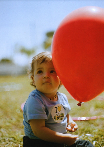 boy and balloon no.1